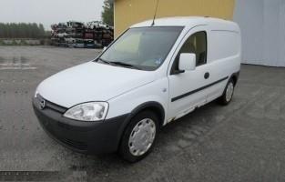 Protezione di avvio reversibile Opel Combo C 2 posti (2001-2011)