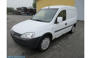 Tappeti per auto exclusive Opel Combo C 2 posti (2001-2011)