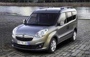 Tappeti per auto exclusive Opel Combo D 5 posti (2011 - 2018)