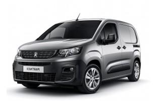 Tappeti per auto exclusive Peugeot Partner (2018-adesso)