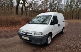 Protezione di avvio reversibile Peugeot Expert 1 (1995-2006)