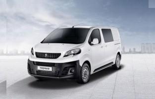 Protezione di avvio reversibile Peugeot Expert 3 (2016-adesso)