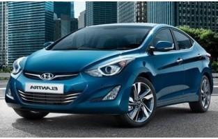 Tappeti per auto exclusive Hyundai Elantra 5