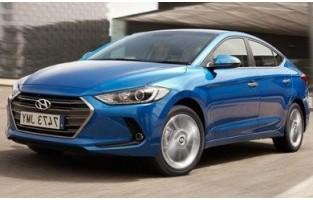 Tappeti per auto exclusive Hyundai Elantra 6 (2016-adesso)
