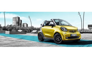 Smart Fortwo A453