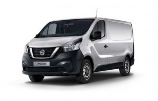 Protezione di avvio reversibile Nissan NV300