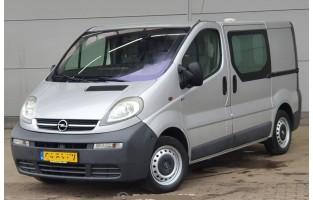 Protezione di avvio reversibile Opel Vivaro A (2001-2014)
