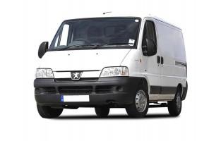 Protezione di avvio reversibile Peugeot Boxer 2 (1994-2006)