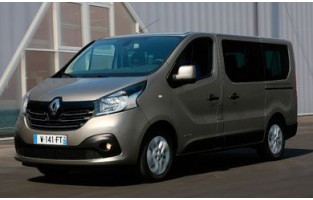 Protezione di avvio reversibile Renault Trafic (2014-adesso)