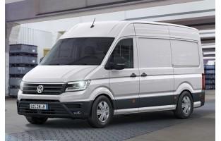 Volkswagen Crafter seconda generazione