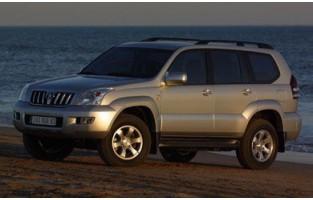 Protezione di avvio reversibile Toyota Land Cruiser 120 lungo (2002-2009)