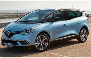 Tappeti per auto exclusive Renault Grand Scenic (2016-adesso)