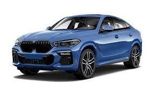 Tappeti per auto exclusive BMW X6 G06 (2019-adesso)