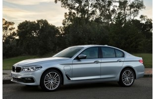 BMW Serie 5 ibrida
