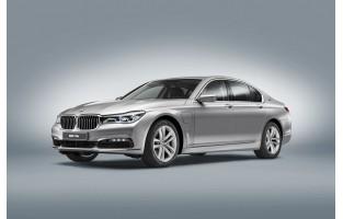 BMW Serie 7 ibrida