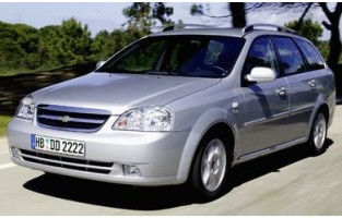 Tappeti per auto exclusive Chevrolet Nubira touring (1998 - 2008)