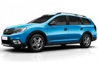 Tappeti per auto exclusive Dacia Logan MCV Stepway (2017 - adesso)