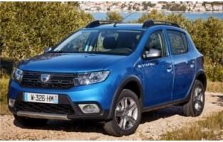 Tappeti per auto exclusive Dacia Sandero Stepway (2017 - adesso)