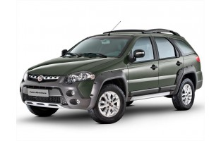 Tappeti per auto exclusive Fiat Palio Weekend