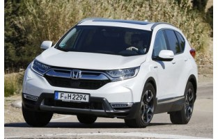 Tappeti per auto exclusive Honda CR-V ibrida (2016 - adesso)