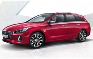 Tappeti per auto exclusive Hyundai i30 touring (2017 - adesso)
