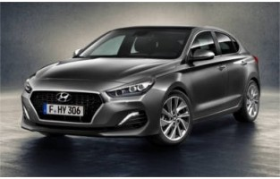 Hyundai i30 2018-adesso Fastback