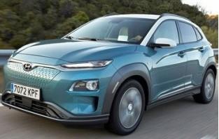 Hyundai Kona SUV elettrico