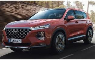 Hyundai Santa Fé 2018-adesso 7 posti