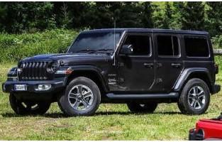 Catene da auto per Jeep Wrangler 5 porte (2018 - adesso)