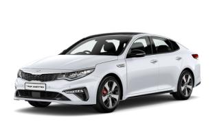 Protezione di avvio reversibile Kia Optima GT (2017 - adesso)
