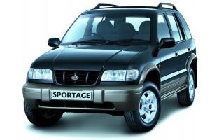 Tappeti per auto exclusive Kia Sportage (1991 - 2004)