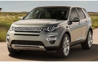 Tappeti per auto exclusive Land Rover Discovery Sport (2014 - 2018)