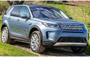 Land Rover Discovery Sport 2019-adesso