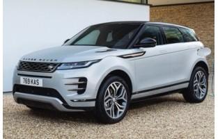 Land Rover PHEV ibrida