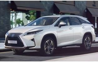 Protezione di avvio reversibile Lexus RX L (2018 - adesso)