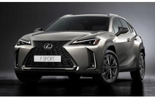 Protezione di avvio reversibile Lexus UX