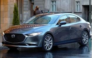 Tappeti per auto exclusive Mazda 3 berlina (2019 - adesso)