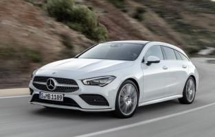 Protezione di avvio reversibile Mercedes CLA X118 (2019 - adesso)