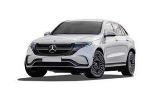 Protezione di avvio reversibile Mercedes EQC