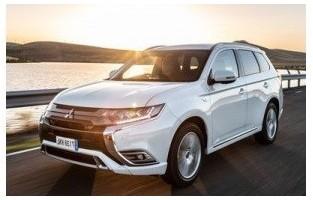 Protezione di avvio reversibile Mitsubishi Outlander PHEV (2018 - adesso)