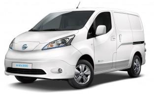 Protezione di avvio reversibile Nissan E-NV200
