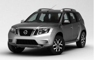Protezione di avvio reversibile Nissan Terrano