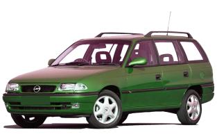 Protezione di avvio reversibile Opel Astra F, touring (1991 - 1998)