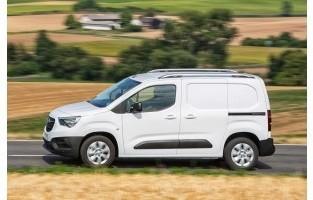 Tappeti per auto exclusive Opel Combo E (2 posti) (2018 - adesso)