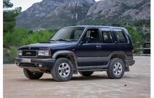 Protezione di avvio reversibile Opel Monterey