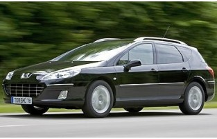 Protezione di avvio reversibile Peugeot 407 touring (2004 - 2011)