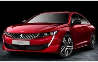 Tappeti per auto exclusive Peugeot 508 berlina (2019 - adesso)