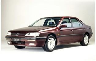 Protezione di avvio reversibile Peugeot 605