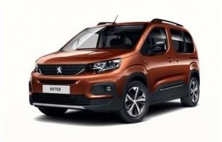 Protezione di avvio reversibile Peugeot Rifter