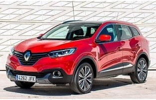 Protezione di avvio reversibile Renault Kadjar (2015 - 2019)